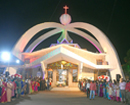 Mangaluru: Annual feast of Infant Jesus Shrine concludes
